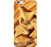 Warm Starfish iPhone Case/Skin