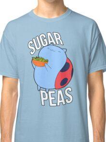 Catbug -- Sugar Peas!! Classic T-Shirt