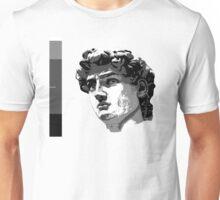 David is Dead Unisex T-Shirt
