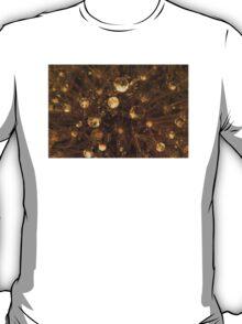 Dandelion Water Orbs T-Shirt