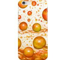 Redleaf Water Droplets iPhone Case/Skin
