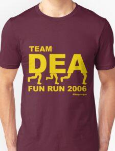 Breaking Bad - DEA Fun Run 2006 T-Shirt