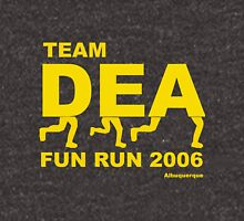 Breaking Bad - DEA Fun Run 2006 Unisex T-Shirt