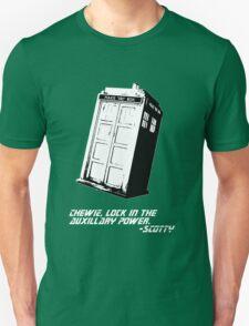 Mr. Who T-Shirt