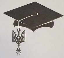 Ukrainian Graduation by kalyna