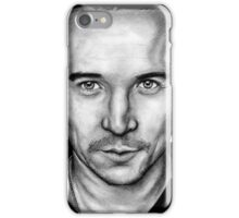 Travis Aaron Wade iPhone Case/Skin