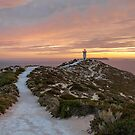 Marion Bay Lighthouse by sedge808