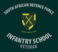 SADF Infantry School Veteran by civvies4vets