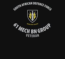 SADF 61 Mech Battalion Group Veteran T-Shirt