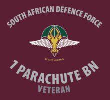 SADF 1 Parachute Bn (Parabat) Veteran by civvies4vets