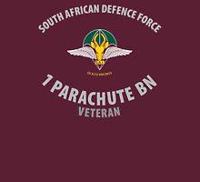 SADF 1 Parachute Bn (Parabat) Veteran Unisex T-Shirt