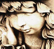 Daydreaming Angel by Denis Marsili - DDTK