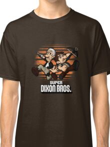Super Dixon Bros. Classic T-Shirt