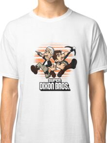 Super Dixon Bros. Classic T-Shirt