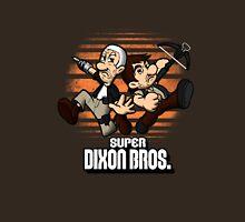 Super Dixon Bros. Unisex T-Shirt