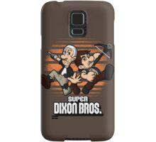Super Dixon Bros. Samsung Galaxy Case/Skin