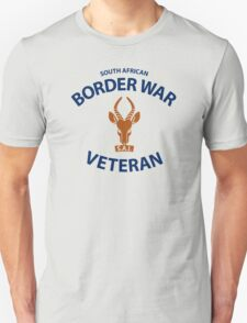 South African Defence Force (SADF) Veteran Shirt T-Shirt
