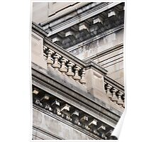 Architectural Detail Poster