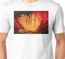 Camellia Bloom Unisex T-Shirt