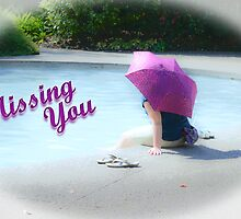 Missing You by Belinda Osgood