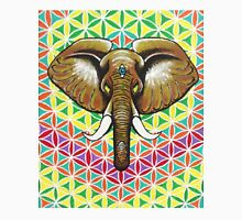 Elephant of life Unisex T-Shirt