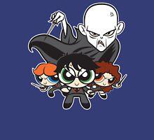 Potterpuff Kids and Mojomort Unisex T-Shirt