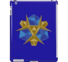Zora Signet iPad Case/Skin