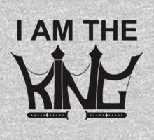 I am the King by RobertKShaw