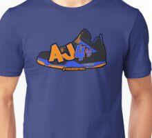 AJ 4's CAVS Edition Unisex T-Shirt