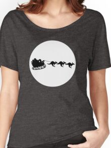 Aussie Christmas Women's Relaxed Fit T-Shirt