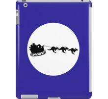 Aussie Christmas iPad Case/Skin