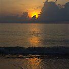 Koh Samui Dawn by Cole Stockman