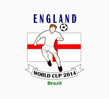 England World Cup Team Unisex T-Shirt