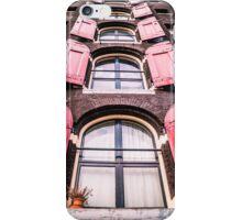 Shutters iPhone Case/Skin