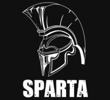 Sparta … White by OliveB