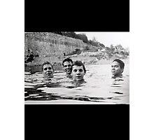 Slint - Spiderland Photographic Print
