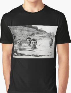 Slint - Spiderland Graphic T-Shirt