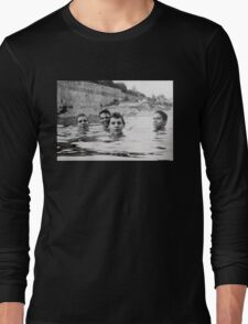 Slint - Spiderland Long Sleeve T-Shirt