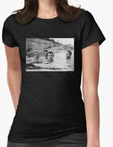 Slint - Spiderland Womens Fitted T-Shirt