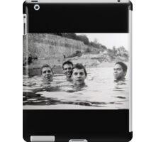 Slint - Spiderland iPad Case/Skin