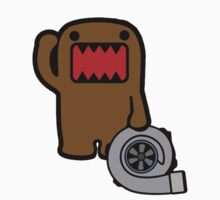 Turbo DOMO! by SeDesigns221