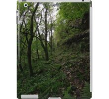 welcome to the jungle part.four iPad Case/Skin