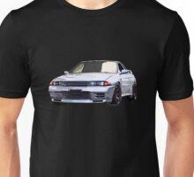 R32 GTR Unisex T-Shirt