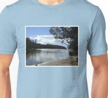 Riverside, Gold Coast Australia Unisex T-Shirt