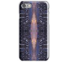 Mirrored NYC iPhone Case/Skin