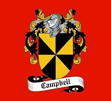 Campbell by HaroldHeraldry