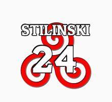 Teen Wolf - Stilinski 24 and Spiral Unisex T-Shirt