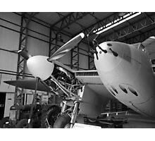 de Havilland Mosquito aircraft Photographic Print