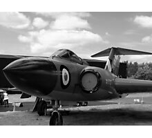 Gloster Javelin F(AW)9 aircraft Photographic Print