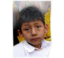 Cuenca Kids 411 Poster